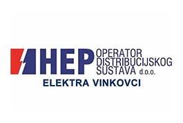 HEP elektra Vinkovci